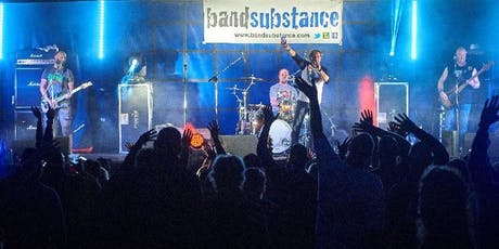 Charity Gig Evening with BandSubstance tickets