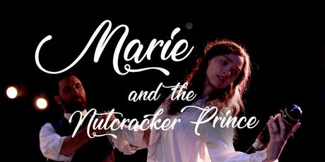 Marie & The Nutcracker Prince tickets