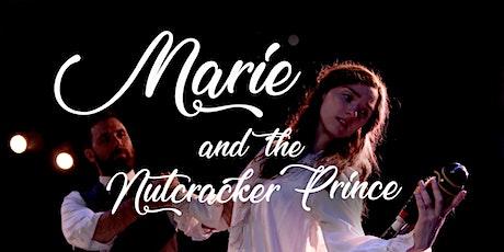 Marie & The Nutcracker Prince tickets