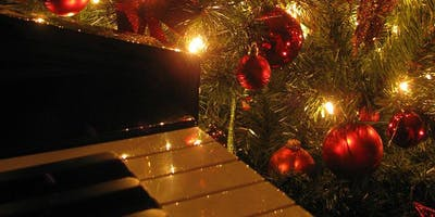 Havre de Grace High School Jazz presents: A Hollywood Christmas