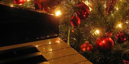 Havre de Grace High School Jazz presents: A Hollywood Christmas
