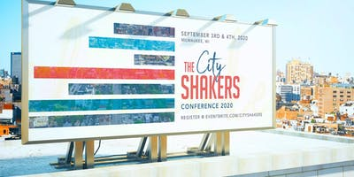 The City Shakers Conference 2020