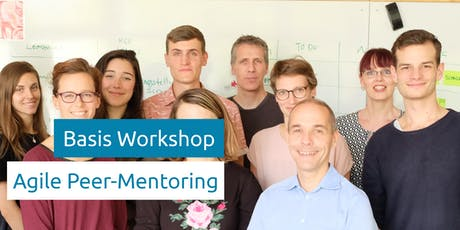 Basis-Workshop Agile Peer-Mentoring: Praxisgrundlagen Wissensvermittlung Tickets