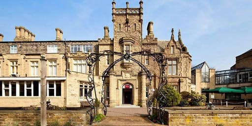 Mercure Bradford Bankfield Wedding Fayre