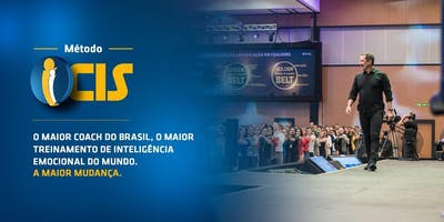 [BRASÍLIA/DF] Método CIS 215 - Lista VIP Outubro