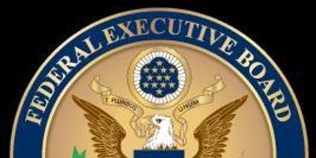 Federal Executive Board Installation of 2020 Chairwoman Belinda McCallister tickets