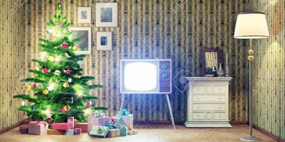"""Havre de Grace High School presents: """"A Night of TV Christmas Specials on Stage"""""""