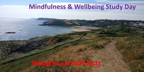 Mindfulness & Wellbeing Study Day for Healthcare workers tickets