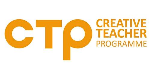 Professional Development: OLEVI CTP Session 1