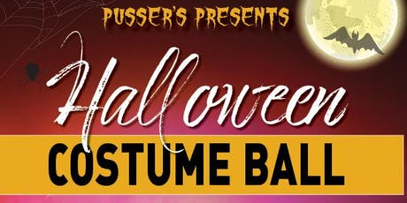 Halloween Costume Ball at the Annapolis Waterfront Hotel tickets