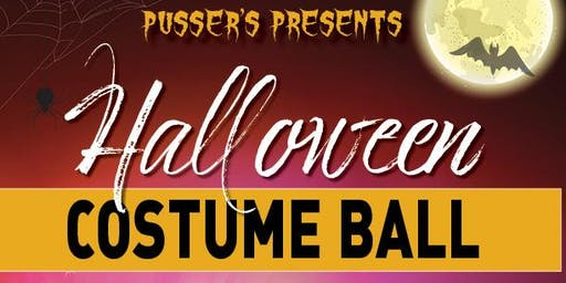 Halloween Costume Ball at the Annapolis Waterfront Hotel