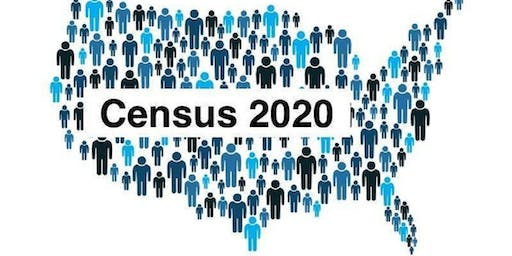 All about the US Census