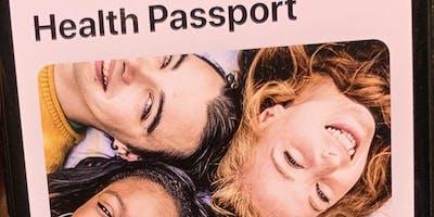 SWB CCG Health Passport Launch