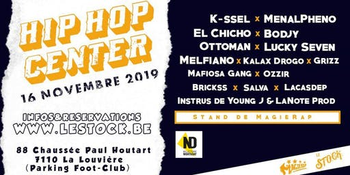 Hip Hop Center