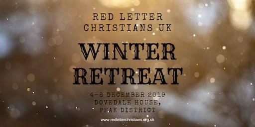 Red Letter Christians UK - Winter Retreat