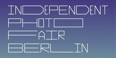 IPFB -  Independent Photo Fair Berlin