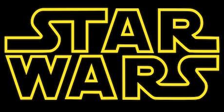 Star Wars Quiz Night tickets