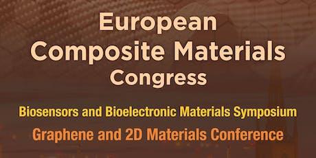 European Composite Materials Congress tickets