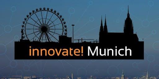 innovate! Munich - Gemeinsam München gestalten