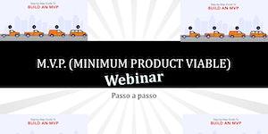 Mini Curso: M.V.P. passo a passo - 25 e 26/11- GRATUITO