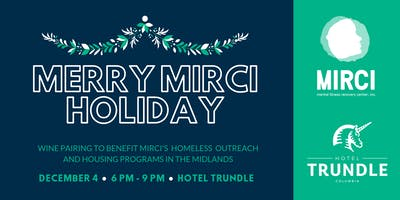 Merry MIRCI Holiday
