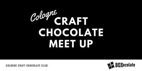 Cologne Craft Chocolate MeetUp Tickets