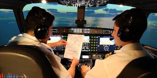 Pilot Training Seminar Weston Airport Dublin