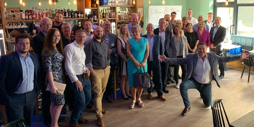 Gloucestershire After Hours Networking