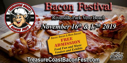 Treasure Coast Bacon Fest