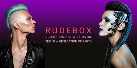 Rudebox - Long Session! Tickets