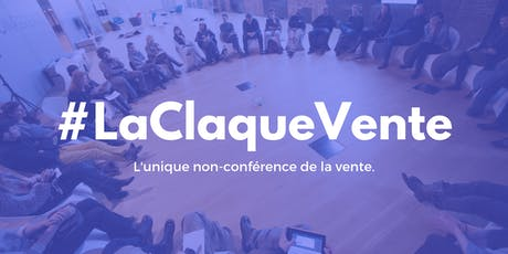 #LaClaqueVente 2020 tickets