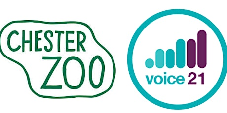 Chester Zoo and Voice 21 Campaign Day tickets