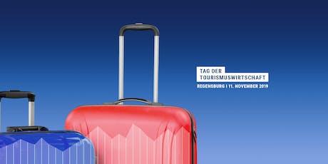 Tag der Tourismuswirtschaft Tickets