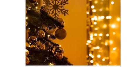 Christmas Cracker Showcase tickets
