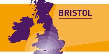 Bristol LDC Technical Session tickets