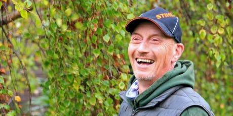 Pruning and Care of Roses with Steve Malsher tickets