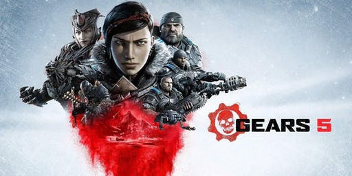 Gears 5 Monthly Series