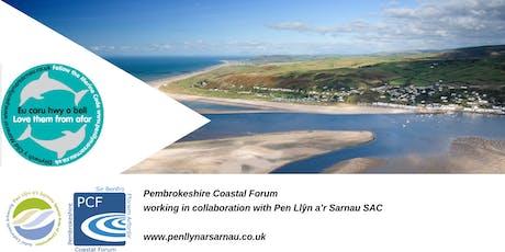 Gwynedd Marine Code development event_Aberdyfi tickets