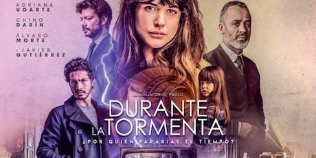 Cine español en VOSE entradas