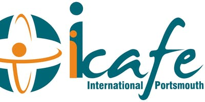 iCafe Events - Chats & Activities with Tea/Coffee