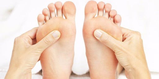 Diabetic Foot Screening for PNs and HCAs