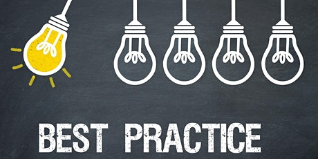 What you can and cannot do: Experts discuss best practices... tickets