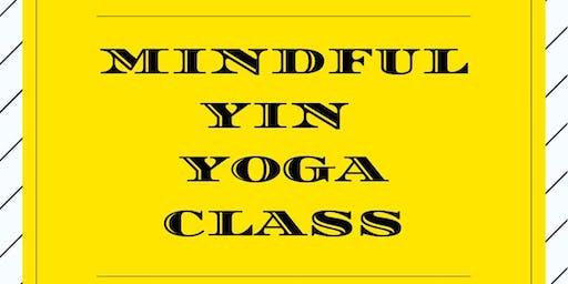 West End Community Yoga