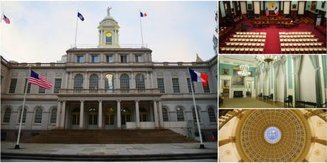 After-Hours Tour @ New York City Hall tickets