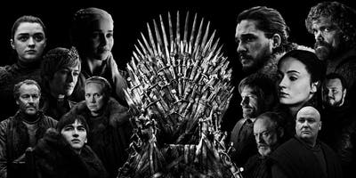 Colleges Against Cancer: Game of Thrones Trivia