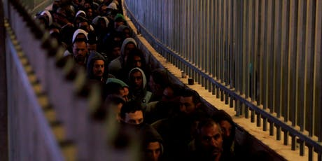 Broken (+ Q&A) - London Palestine Film Festival tickets