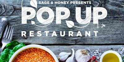 Sage & Honey presents A Celebration of South America Pop Up Restaurant