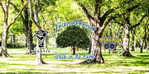 Friendswood Walk in the Park 2: Expedition