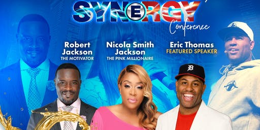 Synergy, Your Blueprint to Financial FREEDOM!