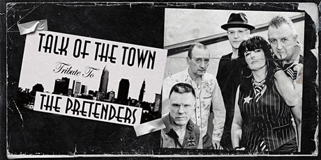 Pretenders by Talk of the Town tickets